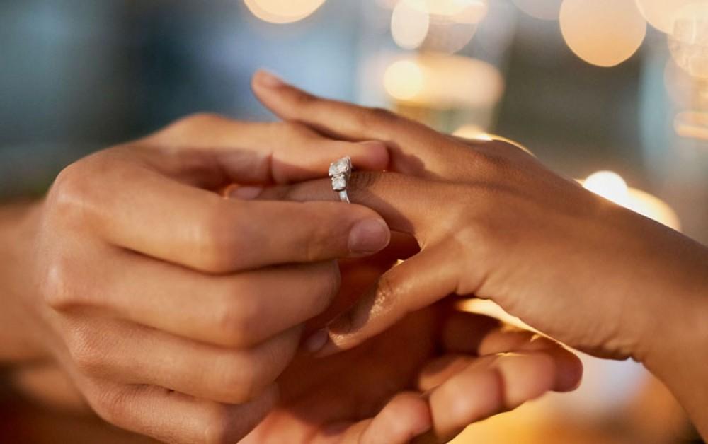 Foto: Alianças de Casamento que procura está aqui!