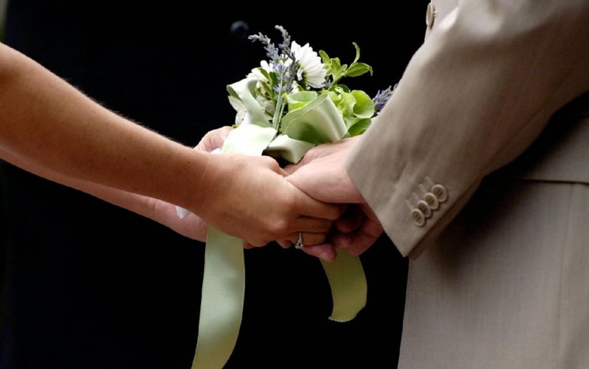 Alianças de Casamento com design exclusivo