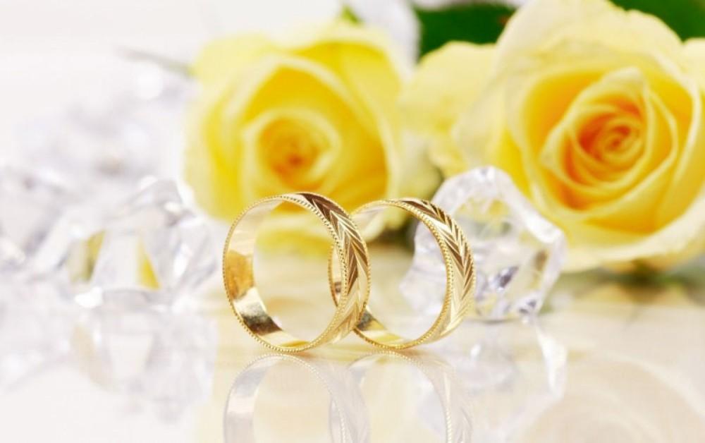 Foto: Alianças de Casamento a sua medida e a todos os preços
